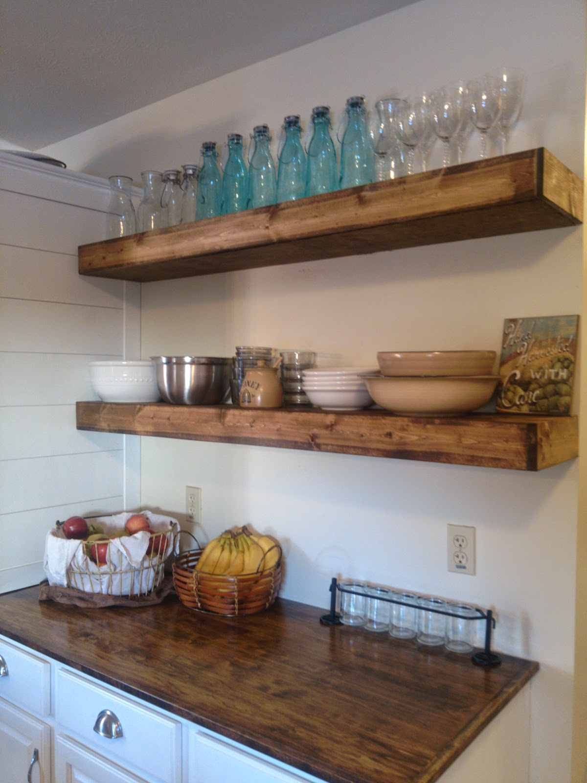 diy floating wall shelves remodelaholic budget friendly diys march link 8068
