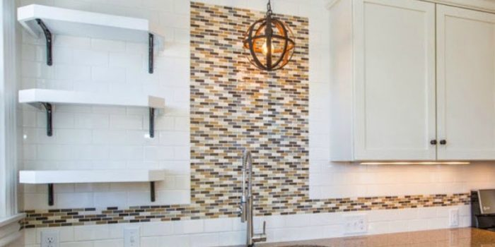 Creating a Traditional Kitchen with Contemporary Flair