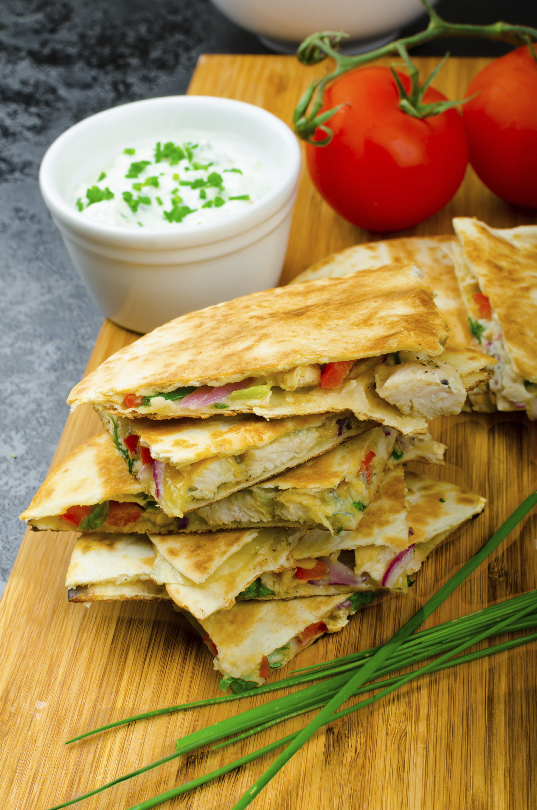 Try These 25 Quesadilla Recipes for Lunch or Dinner