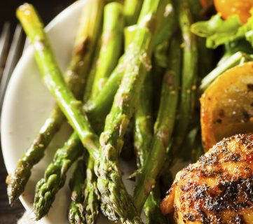 30 Amazing Asparagus Recipes