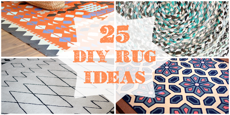 Rug Design Ideas tps_header 25 diy rugs remodelaholic Tps_header 25 Diy Rugs Remodelaholic