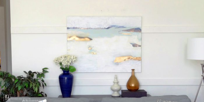 How to Successfully Paint an Abstract Painting