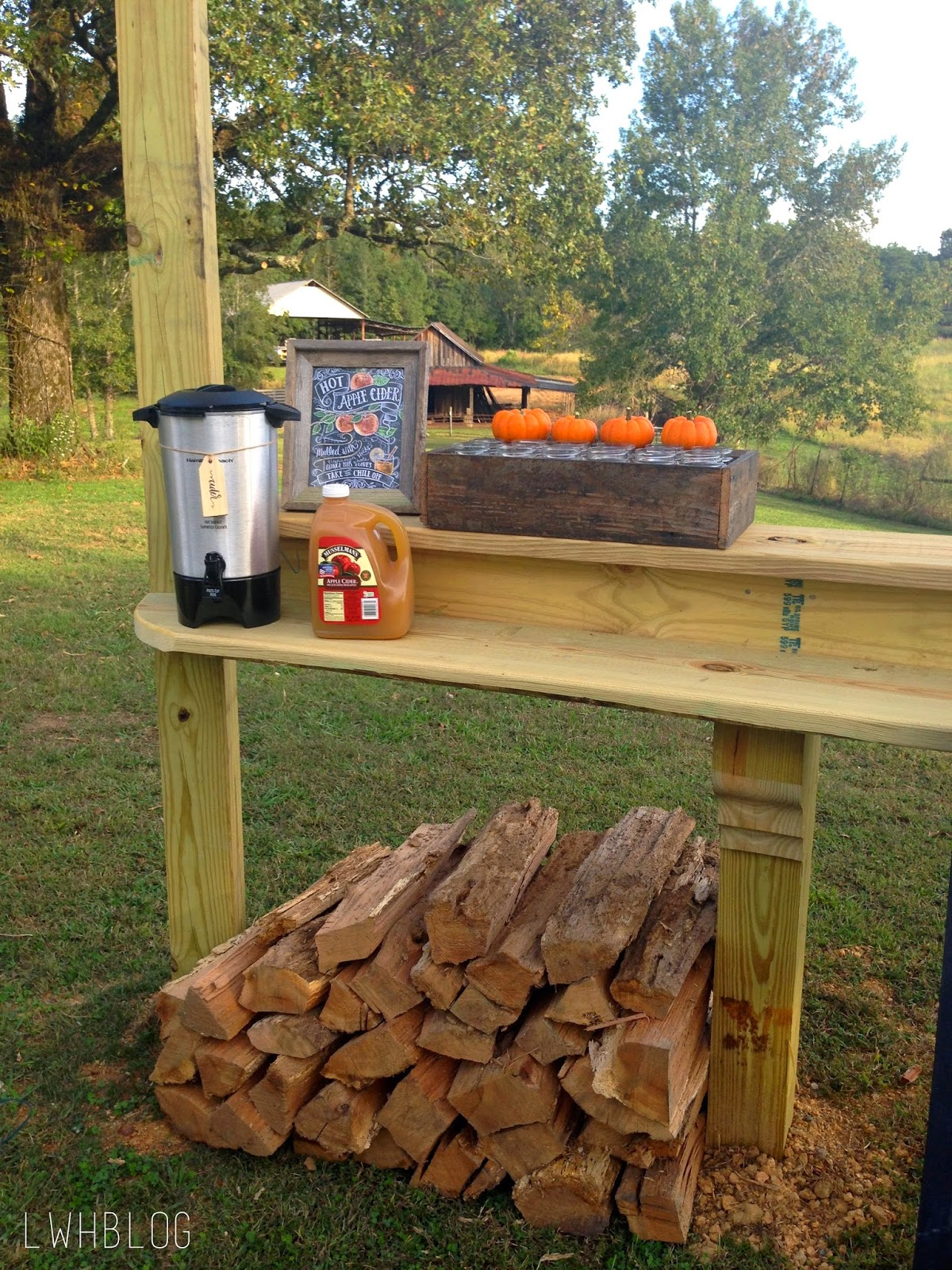 Fire Pit Swing Remodelaholic Tutorial Build An Amazing Diy Pergola And Firepit