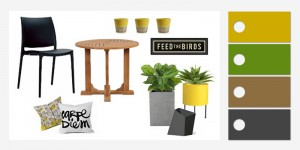Designing Dawn for Remodelaholic -Spring Styling Featured Image