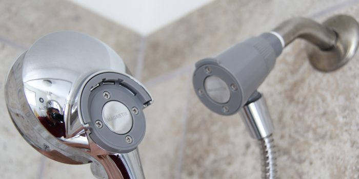How to Update Your Showerhead