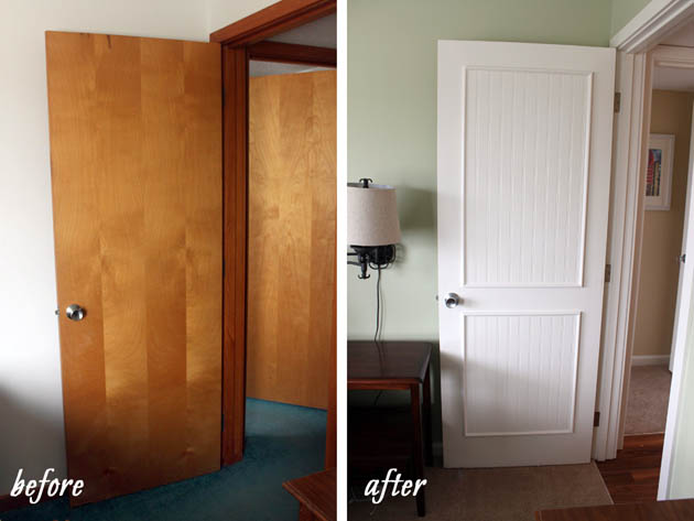 How to Install a Sliding Closet Door Installing Decorating Windows