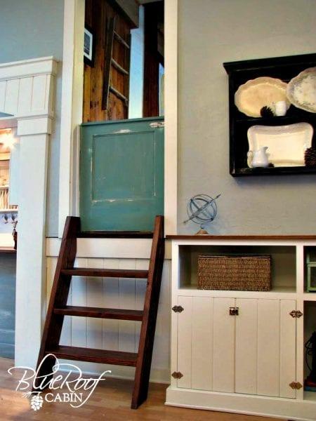 dutch-door-blue-roof-cabin