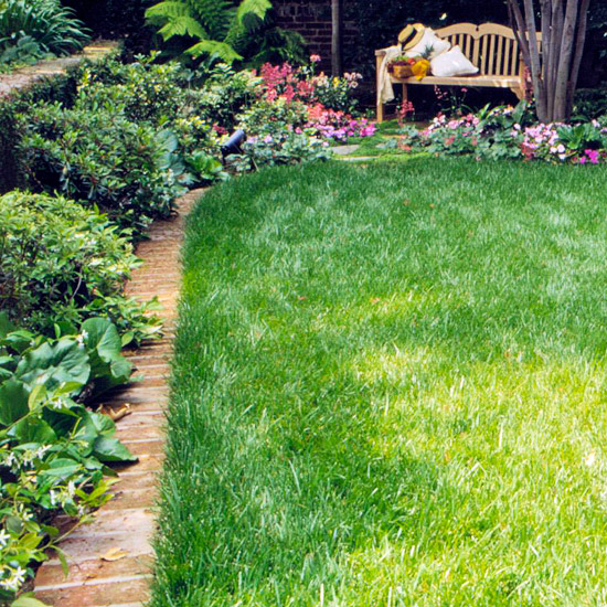 Border Ideas For Gardens stonesedging Remodelaholic 27 Beautiful Garden Edging Ideas