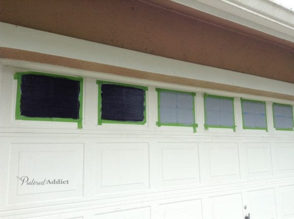 8 Diy Garage Door Updates Remodelaholic Bloglovin