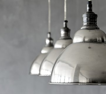 How To Use Industrial Interior Design In Your Home