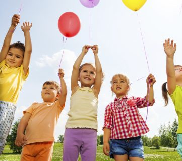 36 End of School Year Party Ideas
