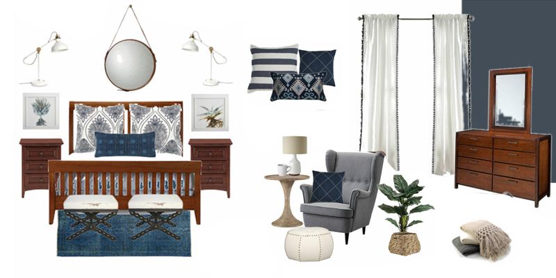 Remodelaholic How To Create A Mood Board For Your Space