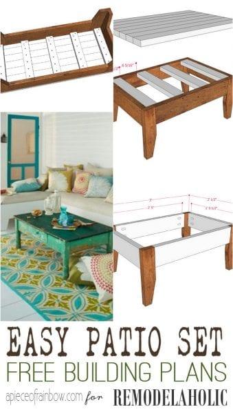 patio-set-apieceofrainbowblog 1