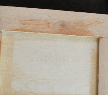 How To Make A Shaker Cabinet Door
