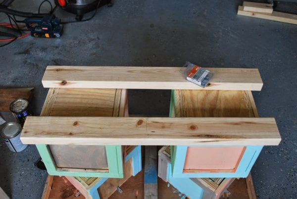 DIY Kids Playtable by ToolBox Divas for Remodelaholic