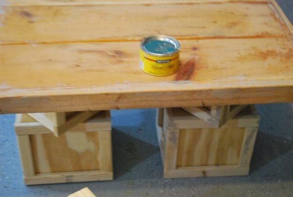 How to Build a Childrens Playtable with Building Block Base by ToolBox Divas for Remodelaholic