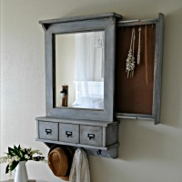 Jewelry box by Sawdust2stitches for Kreg.com