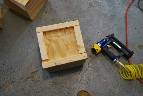 Making Building Blocks for a Playtable by ToolBox Divas for Remodelaholic