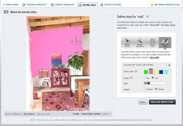 7 Free Online Tools To Test Paint Color Before You Buy