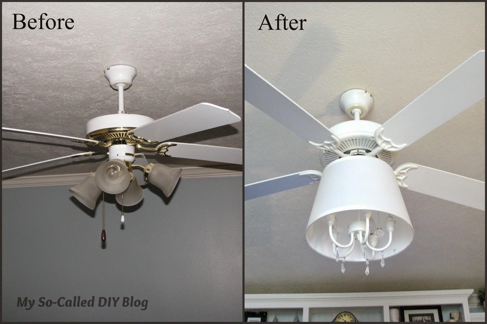 Chandelier ceiling fan diy chandelier designs chandelier ceiling fan diy designs mozeypictures Gallery