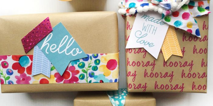 Free Printable Gift Tags for Easy Gift Wrapping