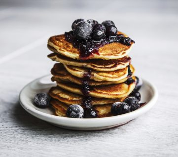 50 Delightful Pancake Recipes for Saturday Mornings