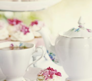 How to Host an Adult Tea Party