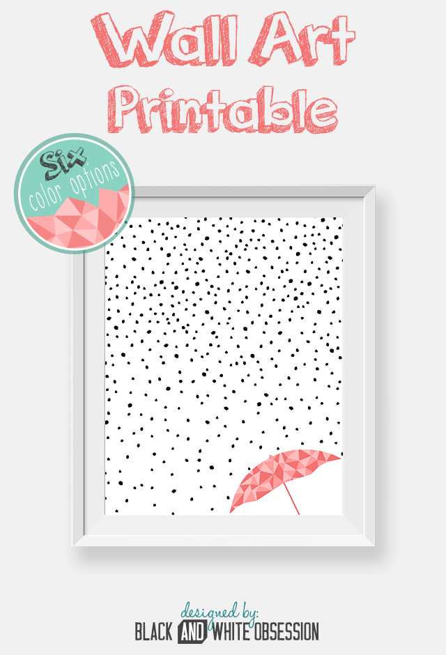 40+ Free Printables For Gallery Walls | Remodelaholic.com #free #printables  #