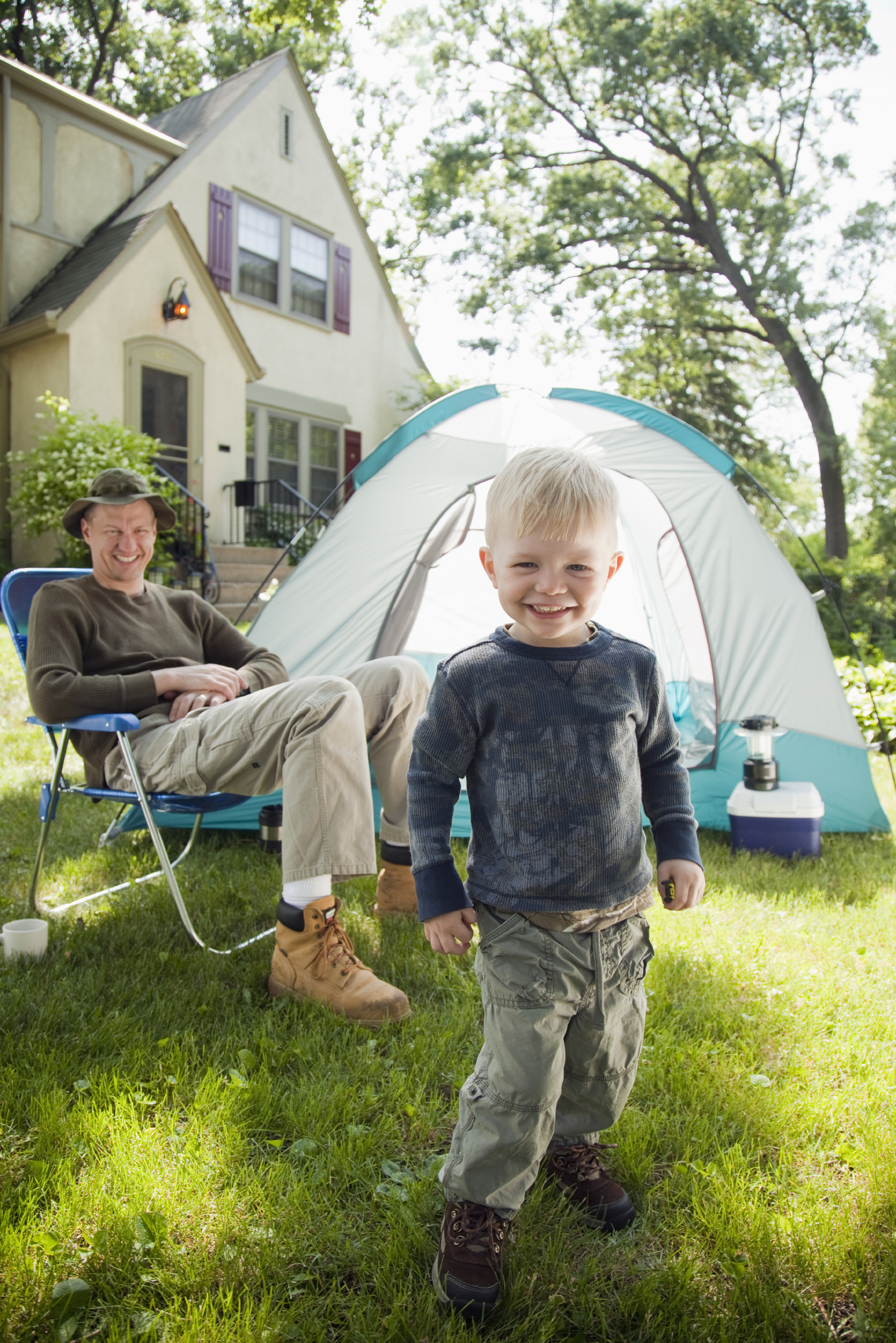 10 awesome tips for perfect backyard camping tipsaholic