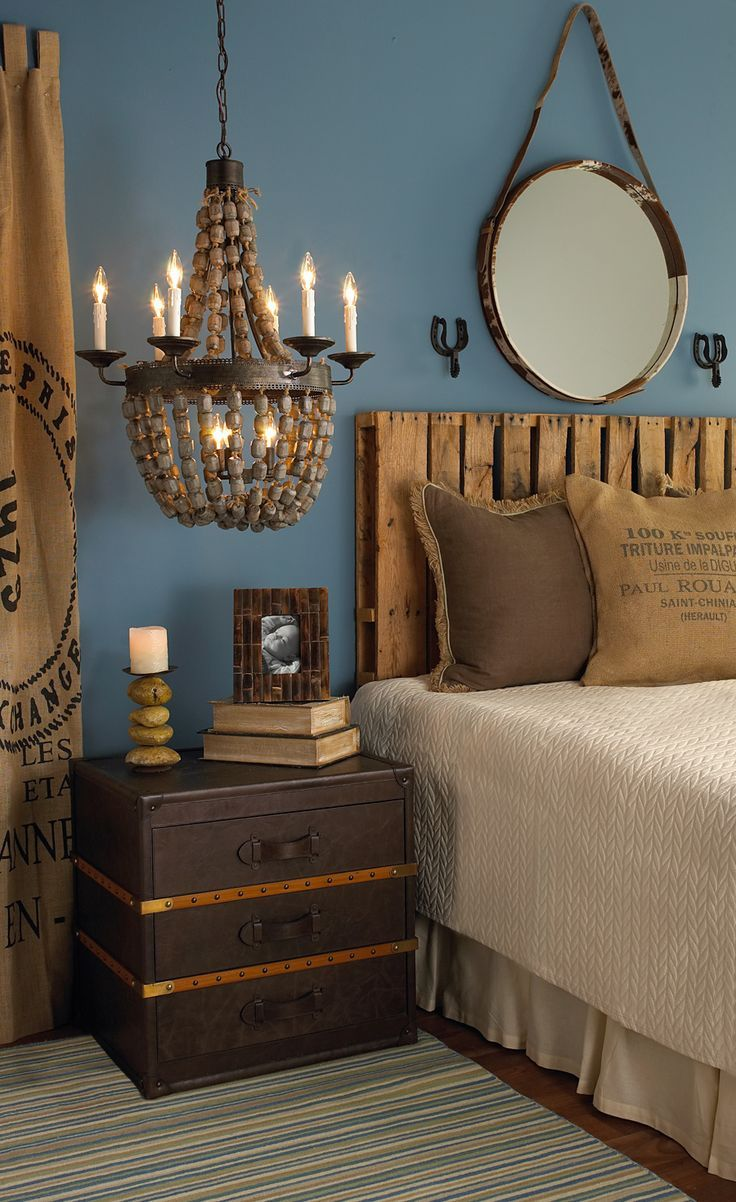 Remodelaholic Nautical Nights A Rustic Amp Watery