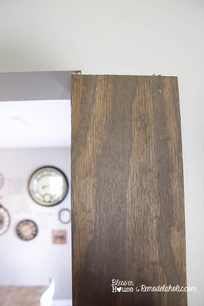 DIY Wood Beam Doorway (9 of 23)