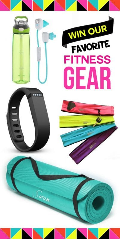 FlipBelt: The Best Piece of Gear for Carrying Everything You Need During a Workout