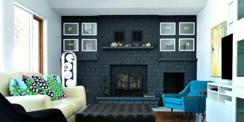 Decorating With Black: 13 Ways To Use Dark Colors In Your Home