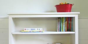 feat build bookshelf with adjustable shelves