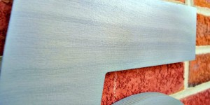 feature faux-brushed-nickel-finish-on-wood-technique