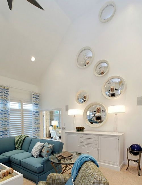 Great Oversized Mirror