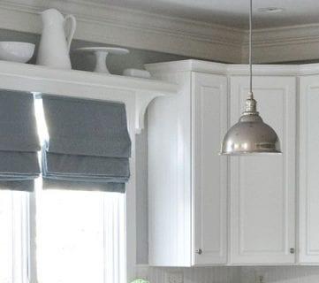 White Kitchen Makeover: Small Updates to Make a Big Impact