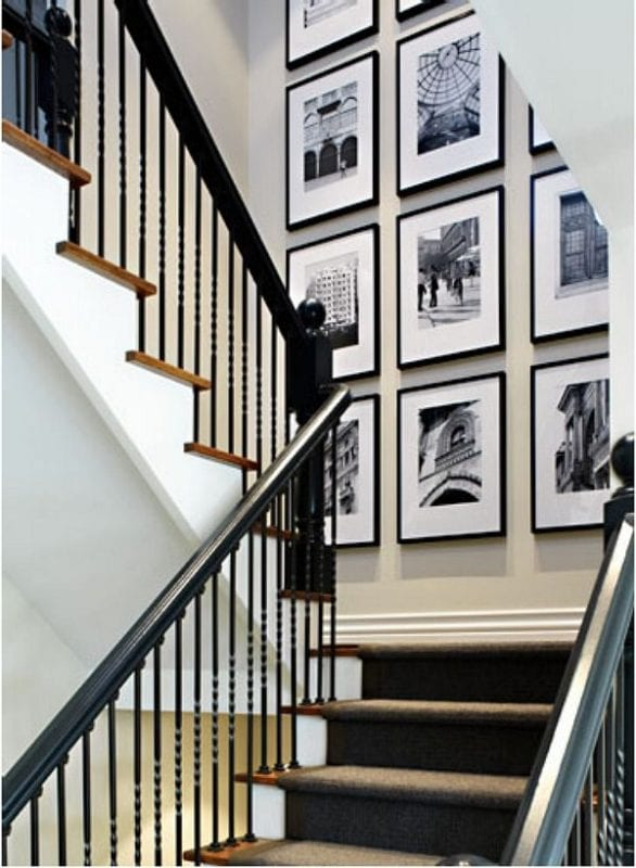 Wall Art Source · Stairwell Source. A Single ...