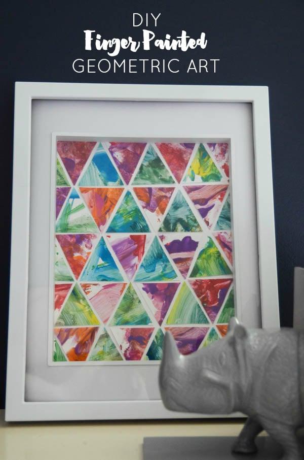 60 Easy Wall Art Ideas
