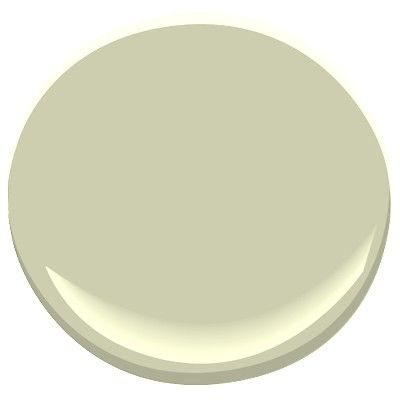 Remodelaholic benjamin moore 2015 paint color of the for Benjamin moore light green