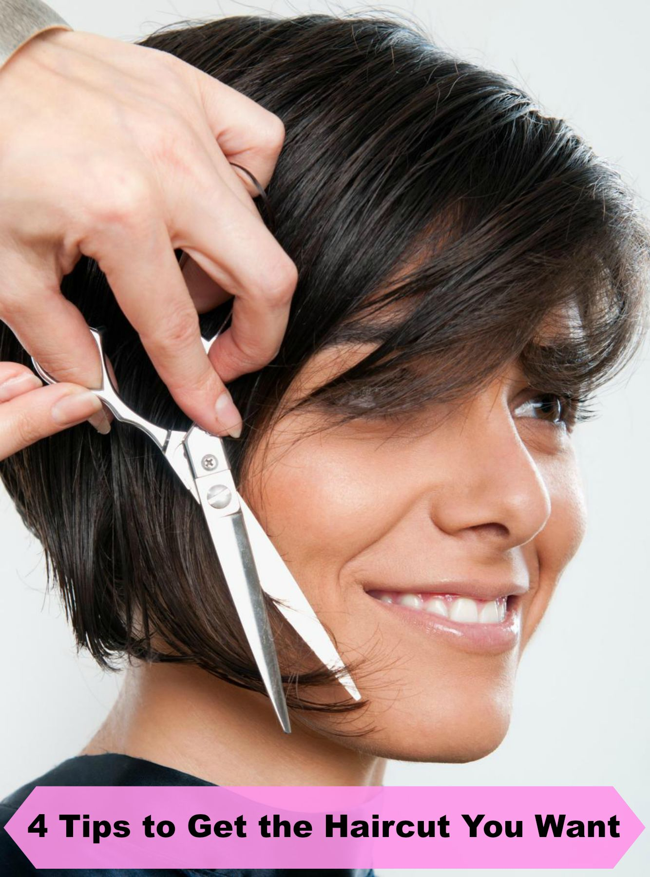 Remodelaholic 4 Tips To Get The Haircut You Want