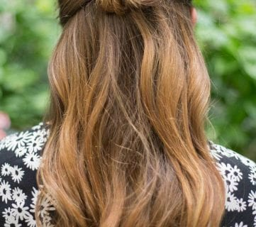 8 Easy Hairstyles for Little Girls
