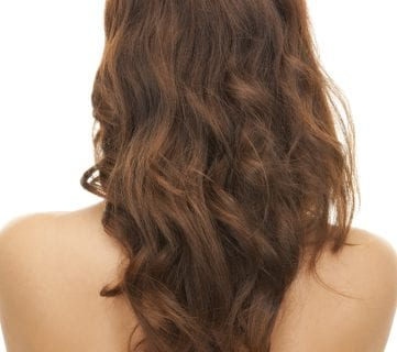 Top Tips for Healthy Low Maintenance Hair