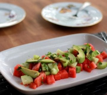 30 Delicious Ways to Eat a Watermelon