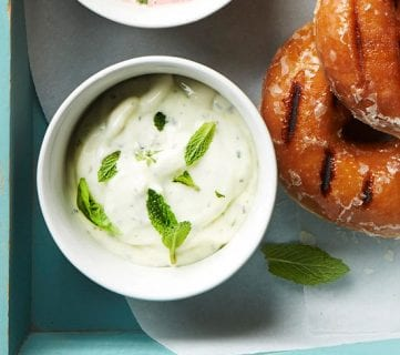 30 Refreshingly Delicious Fresh Mint Recipes