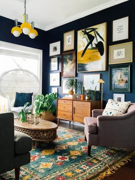 bright living room colors. Describing paint colors  Dark Remodelaholic A Visual Guide to Selecting Paint Colors