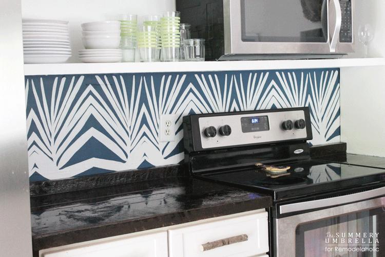 diy-kitchen-backsplash-stencil-12