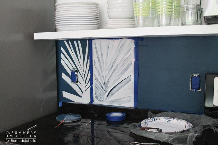 diy-kitchen-backsplash-stencil-8