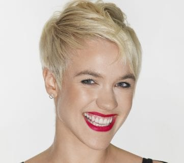 25 Fantastic Short Haircut Inspirations For 2015