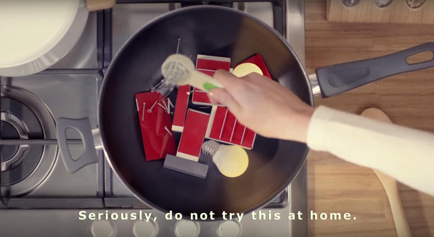 ikea kitchen metod